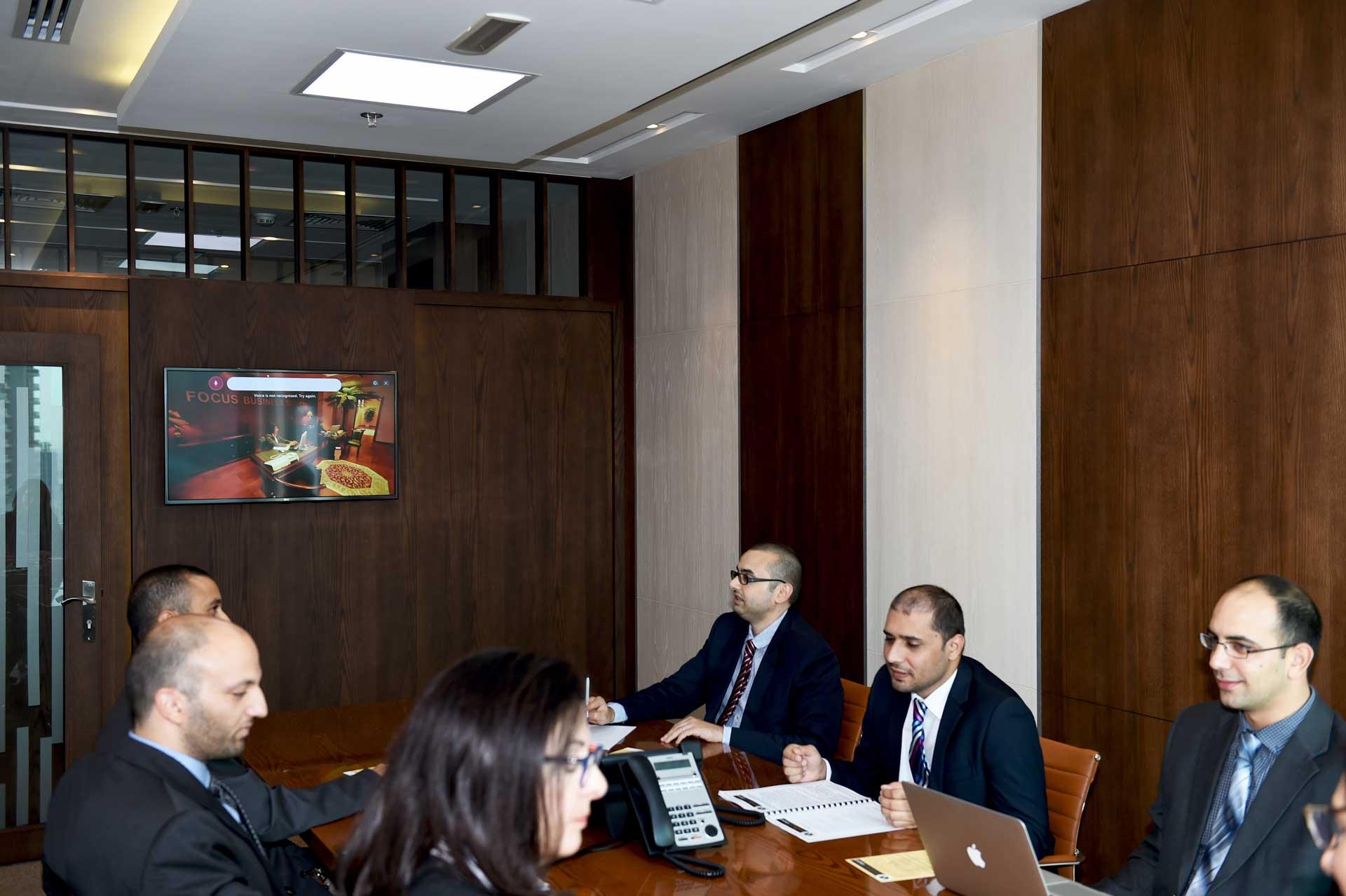 Dubai Company Registration