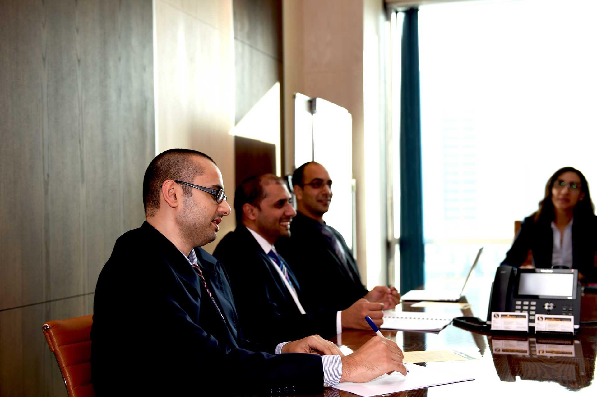 Dubai Offshore Company Registration